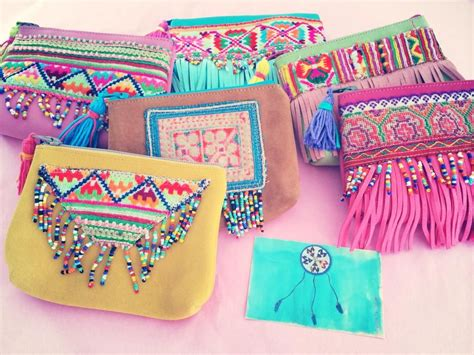 Bag Pin By Bonita by Chica Bonita Bordado Mexicano Bag Boho