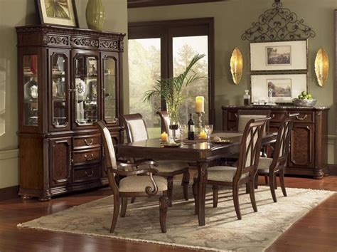 Broyhill Dining Room Set Dining Room Sets Interesting Tell Me More Dining