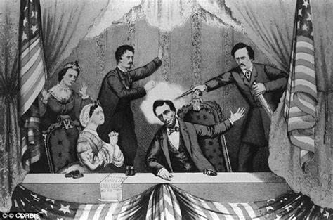 who was president after lincoln died eyewitness account of abraham lincoln s assassination to