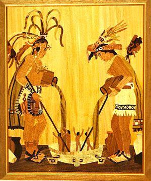 imagenes de maya quiche popol vuh index