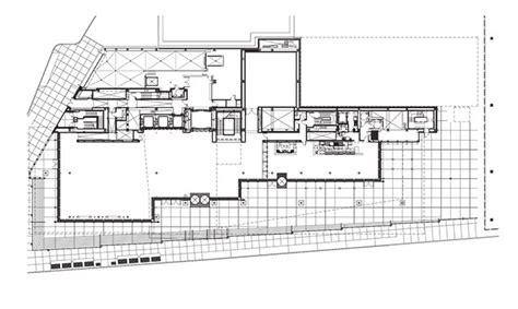 whitney museum floor plan is the anodyne really an antidote to the iconic