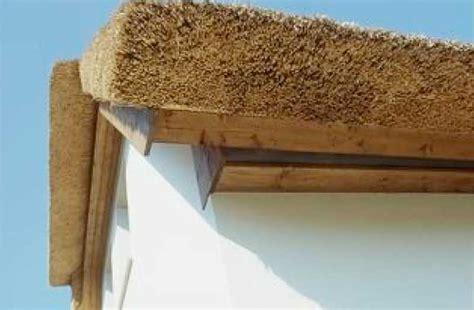reetdach haltbarkeit die konstruktion des reetdaches