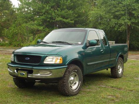 1997 Ford F150 Specs by Rednek89 1997 Ford F150 Regular Cab Specs Photos