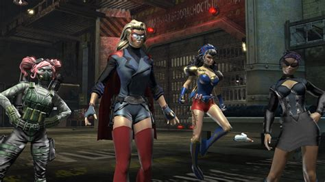 dcuo haircuts new in the marktplace dc bombshells hairstyle pack and