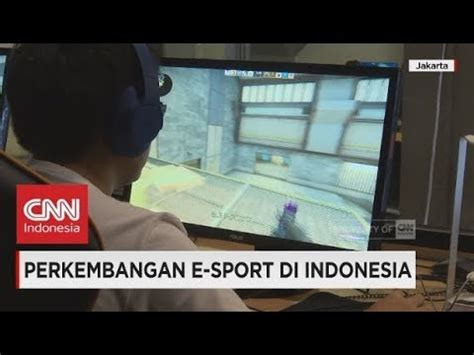 perkembangan film laga di indonesia perkembangan e sport di indonesia youtube