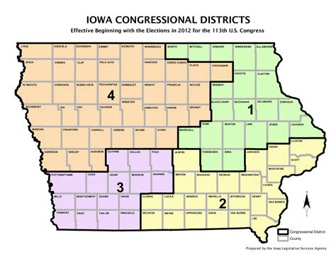 map us congressional districts ia 02 archives iowa starting line