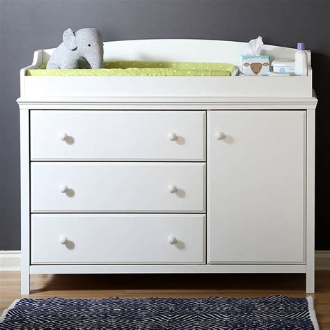 Changing Table With Removable Top Dresser With Removable Changing Table Home Ideas