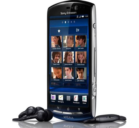 Hp Sony Ericsson Android Jelly Bean update xperia neo mt15i mt15a to android 4 1 1 jelly