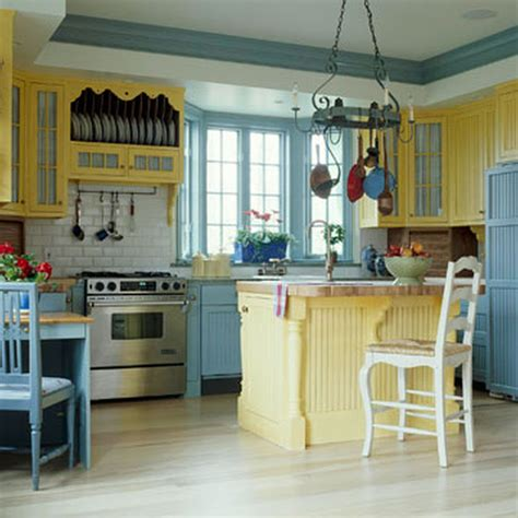 Retro Kitchen Islands Retro Kitchen Cabinets Black Oak Finish Kitchen Island Colorful Small Appliances White Granite
