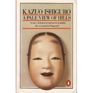 a pale view of a pale view of hills by kazuo ishiguro chasing bawa