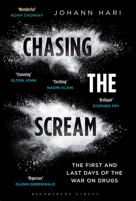 the last days of new books book review chasing the scream the and last days