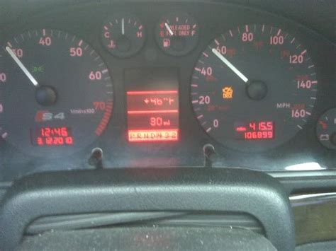 Audi Tiptronic Problems by Tiptronic Problems Audiforums