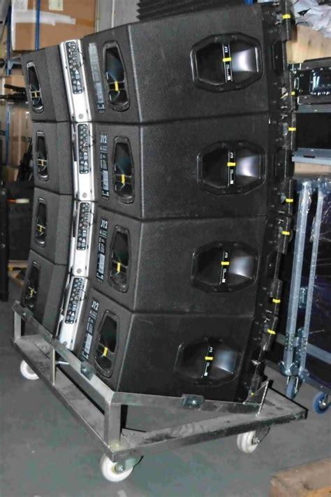 series package  db audiotechnik item