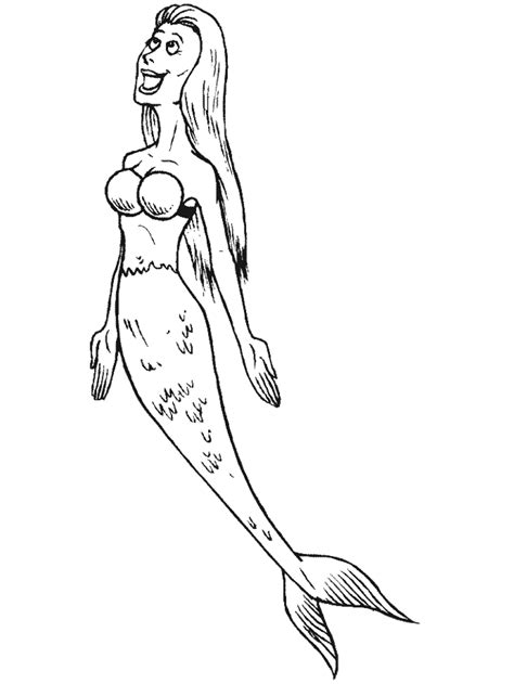 hard coloring pages of mermaids free coloring pages of hard mermaids