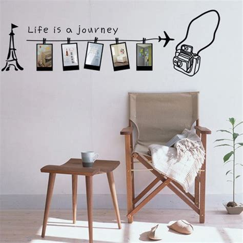 itie travel memory wall stickers wallpaper jpg