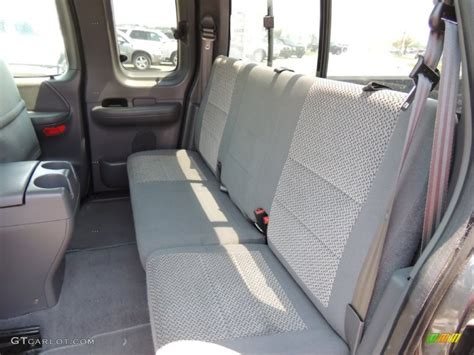 1990 f150 bench seat ford supercab rear seat ebay autos post