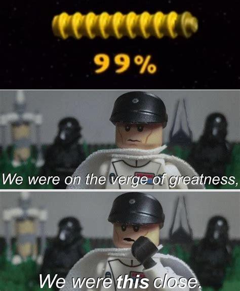 Lego Star Wars Meme - the best lego star wars memes memedroid