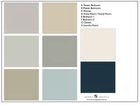 what colors go with gray decorating by donna color expert