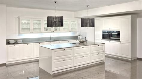 fertig küchen wohnzimmer grau wei 223 design