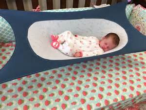 baby crib hammock this cozy infant hammock aims to reduce environmental