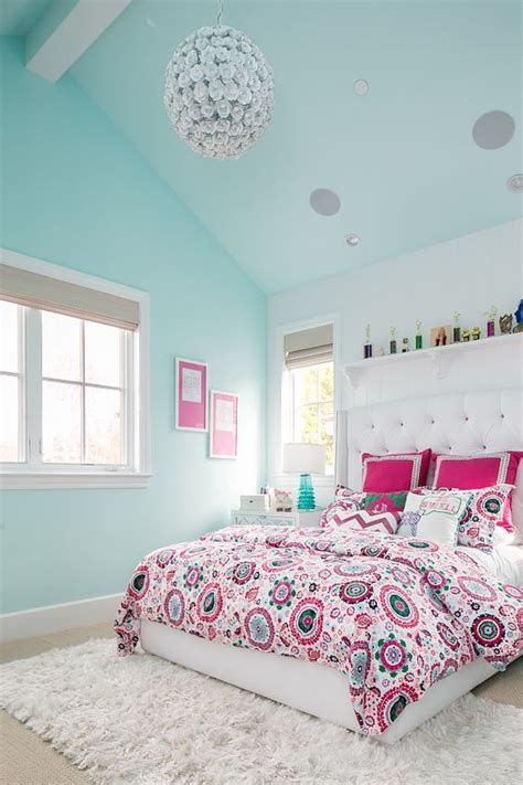 turquoise childrens bedroom 21 breathtaking turquoise bedroom ideas