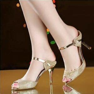 High Heels Pantofel Salem Limited 1 sepatu high heels salem cantik modern model terbaru