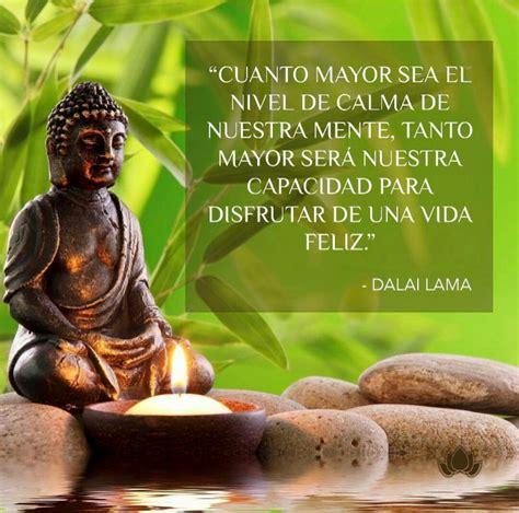 frases de pensamientos practiquen su actitud zen dalai lama frases positivas pinterest frases