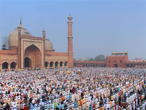 eid al fitr history and significance of eid al fitr
