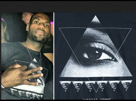 lebron illuminati lebron illuminati puppet exposed secret of success