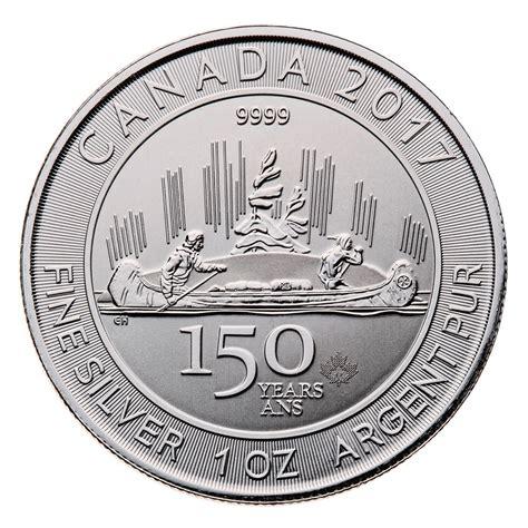 cual es la moneda de canada monedas de plata canad 225 moneda de plata 150 aniversario
