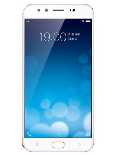 Hp Vivo Z15 vivo y67 with 4gb of ram 16 megapixel front