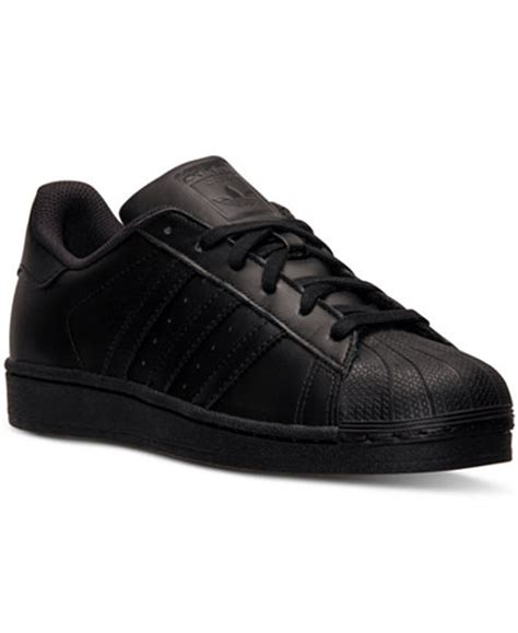 adidas s superstar casual sneakers from finish line