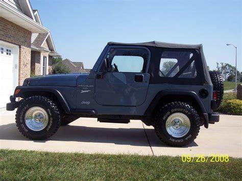 1998 Jeep Recalls 1998 Jeep Wrangler Vin 1j4fy29p0wp805067