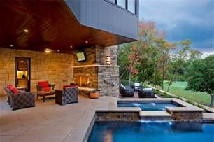 Dream House Design Inside And Outside by Dream House Design On The Hill Westlake Drive House By