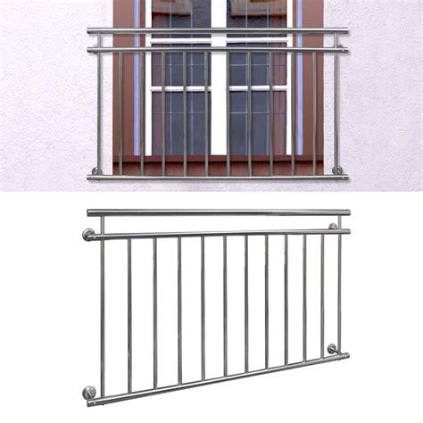 edelstahl balkon edelstahl balkongel 228 nder balkon gel 228 nder fenstergitter
