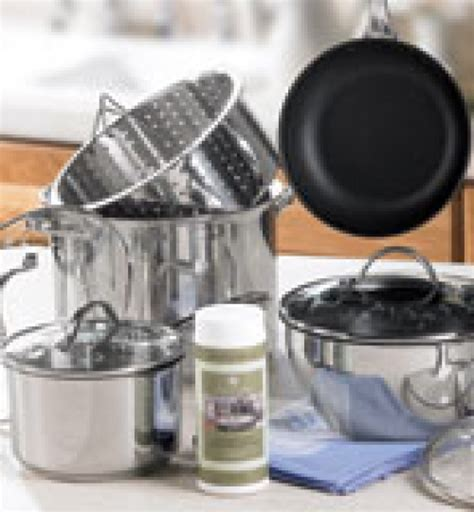 princess house pots princess house stainless steel cookware sets in