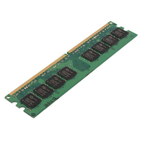 Ram Ddr2 Ecc buy 1gb ddr2 533 pc2 4200 non ecc desktop pc dimm memory ram 240 pins bazaargadgets