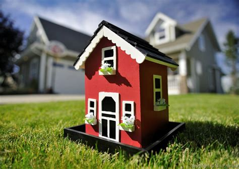 Small Home Upgrades A House Is The New Big House Bill Frymirebill