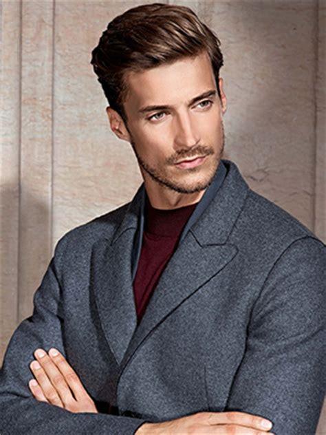spagat zwischen mode business  stylen sich