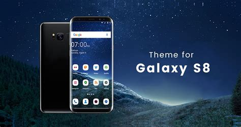 themes download for samsung android phone theme for samsung s8 android apps on google play