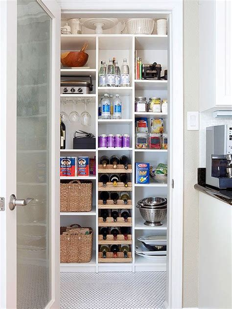 The Wine Pantry by Kitchen Pantry Design Ideas Wine Racks Minimalist Style