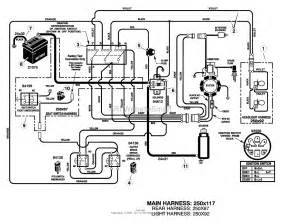 wiring diagram for craftsman lawn mower wiring get free image about wiring diagram
