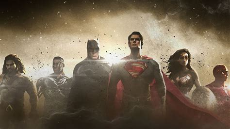 justice league the art first concept art for the justice league movie arrives polygon