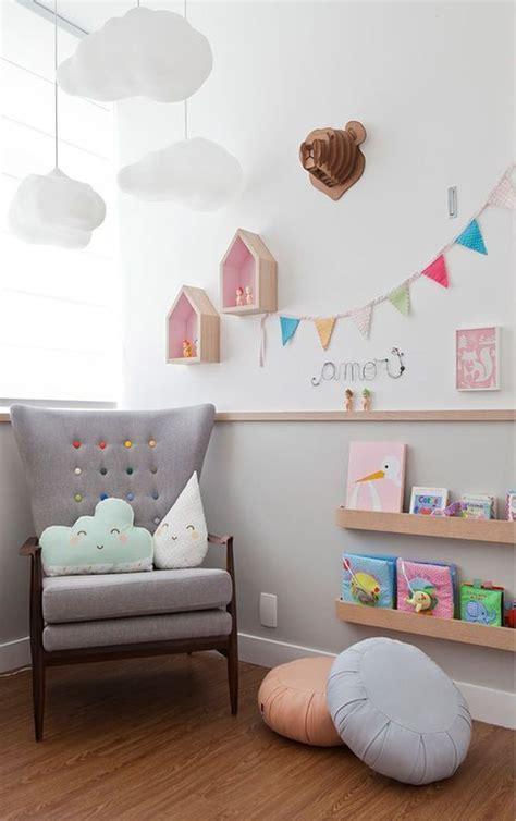 decorar habitacion bebe con nubes esponjosas nubes para la habitaci 243 n del beb 233 decoraci 243 n