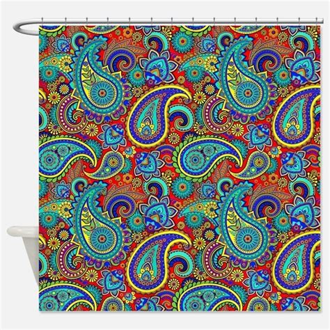 paisley pattern curtains paisley blue shower curtains paisley blue fabric shower