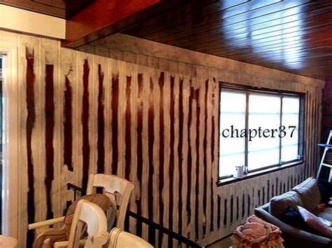 Paneling Wood by Everything You Ever Wanted To Know About Painting Wood