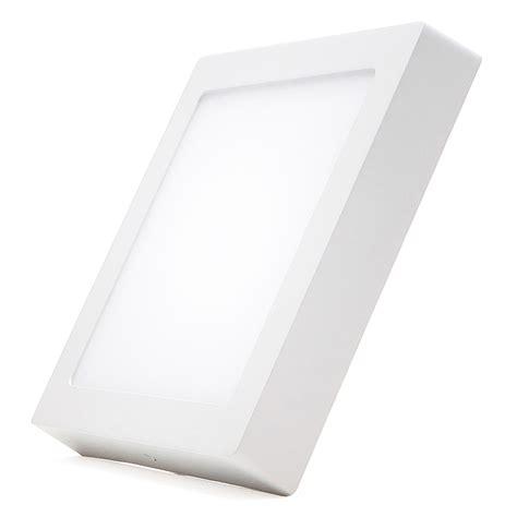 plafoniera soffitto led plafoniera faretto pannello soffitto led luce calda 18 w