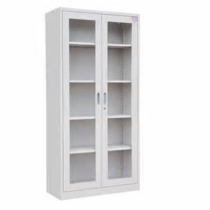 Glass door cabinet buy cabinet filing cabinet furniture product on