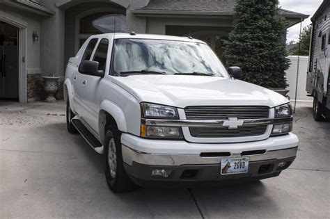 how things work cars 2005 chevrolet avalanche 1500 lane departure warning well maintained 2005 chevrolet avalanche 4 215 4 for sale