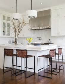 kitchen island with barstools woven island counter stools design ideas
